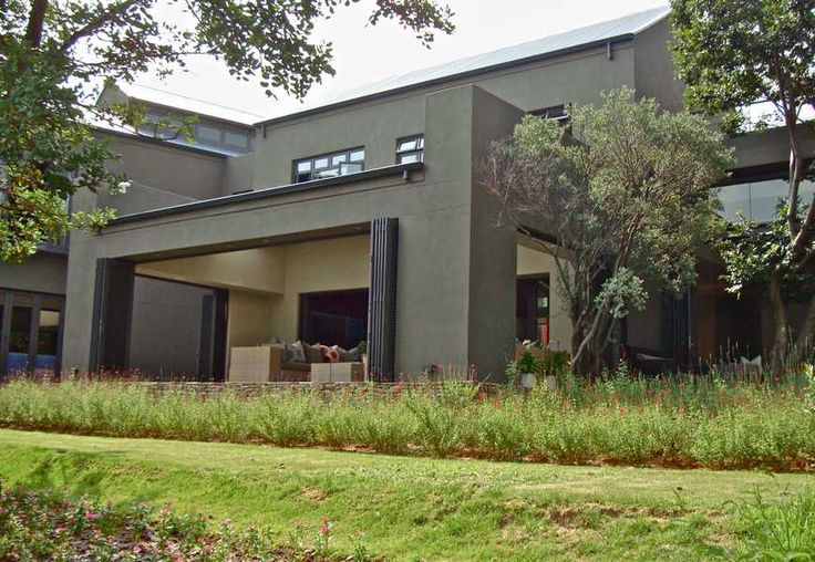 jvr architects, morningside home 1 , Johannesburg