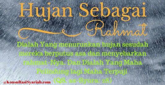 Alhamdulillah Pagi Ini -Kau Turunkan Hujan Kepada Kami Semua Ya Allah..  Allahumma shoyyiban nafi'an .. Semoga Hujan Ini Membawa Berkah Untuk Kami Semua.. Aamiin Yaa Robbal'alamin ..☔☁ #rintikhujan #hujan #alhamdulillah #pagi #allahumma #shoyyiban #nafi'an #berkah #barakallah #keepistiqomah