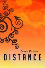 Distance - Nene Davies. Author interview #writing #books