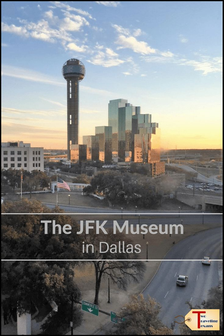 Interested in learning more about the JFK assassination? Get the information you need to plan your visit to the Sixth Floor Museum and the JFK Memorial in Dallas. | JFK Museum Dallas | JFK assassination conspiracy | JFK assassination facts | Dealey Plaza JFK via @2travelingtxns