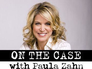 On The Case With Paula Zahn on ID Discovery Sundays 7:00PM PST. The best series on TV everyone isn't watching!