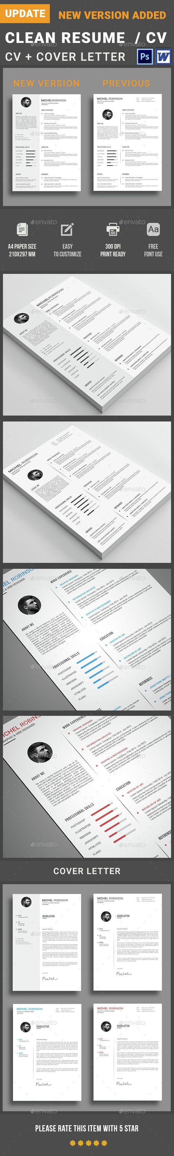44 mejores imágenes en CV en Pinterest | Consejos útiles, Currículum ...
