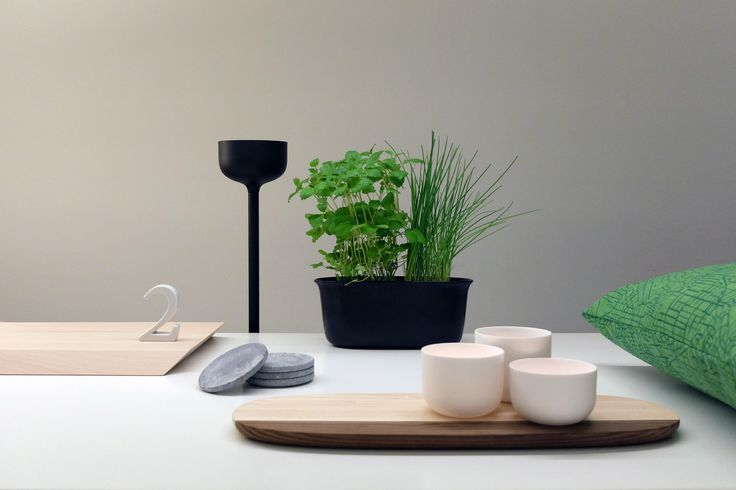 The Smaller Objects collection, by Claesson Koivisto Rune.