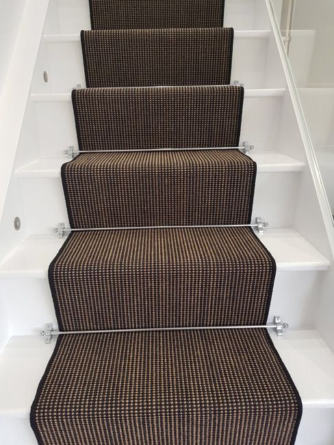 Stairs Portfolio Brown Carpet Brown Carpet Carpet Stairs Buying Carpet
