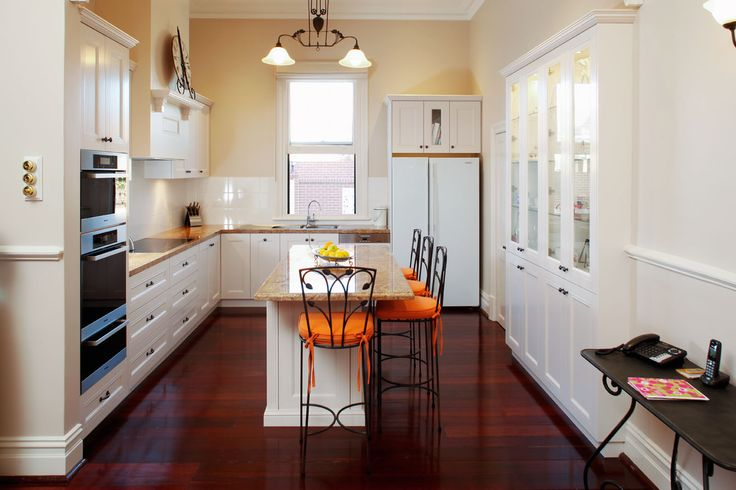 kitchen makeover; kitchen renovation; character home renovation; heritage home