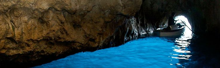 """In their 1987 review of Ballo della Regina, The New York Times wrote, """"The first hint of where we are is provided by the back cloth with a sea-blue projection. Anyone who has ventured into the famous Blue Grotto at Capri will get the picture."""""""