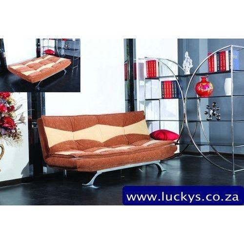 Luxury Sleeper Couch