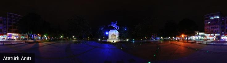 Atatürk Anıtı 3D Gezinti