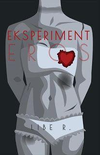 Bognørden: Eksperiment Eros