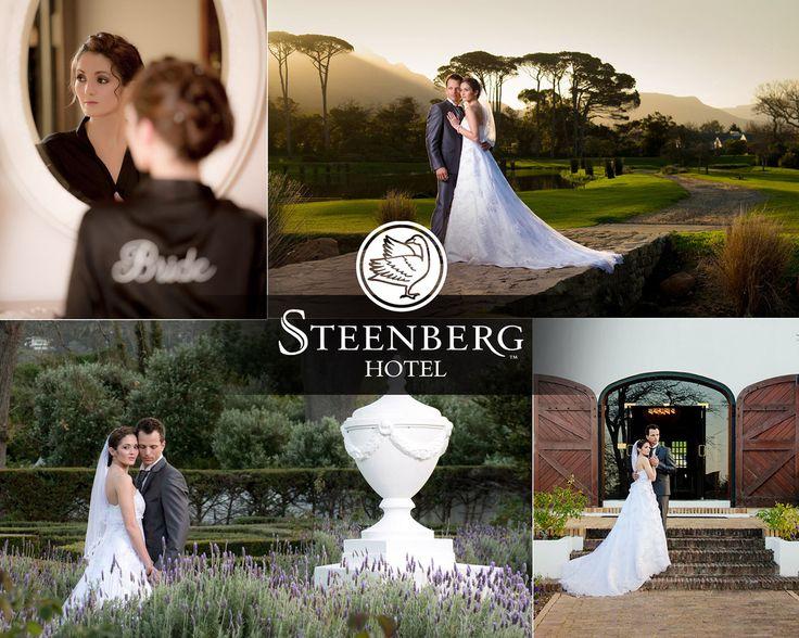 Steenberg wedding photography