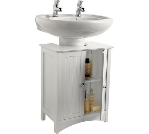 Perfect Bathroom Storage From Argos  Bathroom  Pinterest
