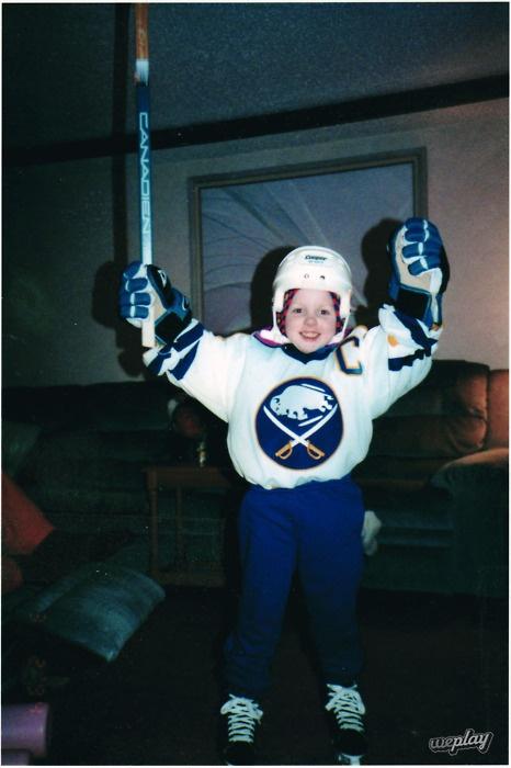 Patrick Kane South Buffalo born and raised!!!