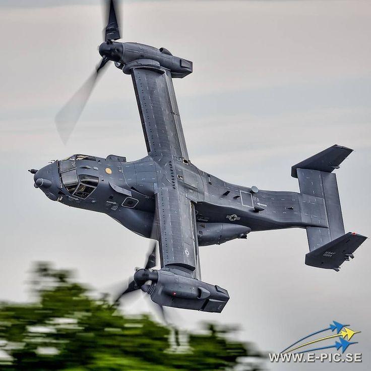 US Air Force C22 Osprey