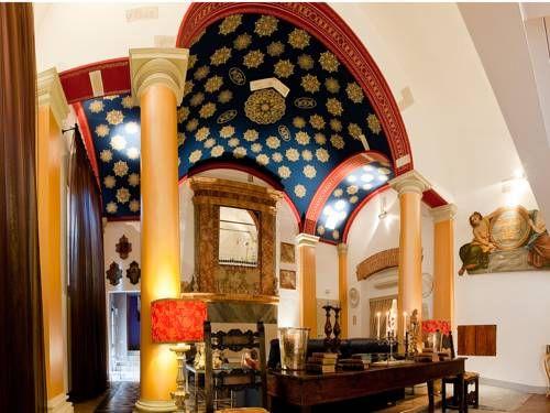 Il Convento Dei Fiori Di Seta in Bologna, Italy - Lonely Planet