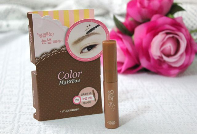 Color my Brows - Etude House