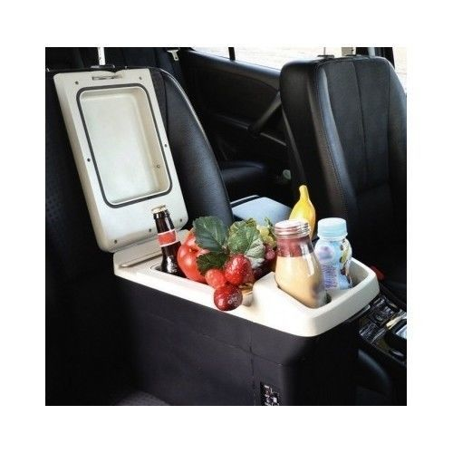 Fridge-Cooler-Warmer-Cars-Thermoelectric-Travel-Beer-Picnics-Portable-Ice-Chests