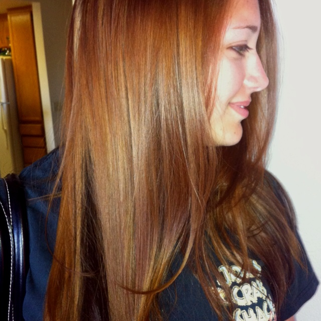 17 best images about light brown hair on