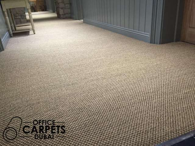 Custom Sisal Carpets Seagrass Amp Coir Carpets Dubai In
