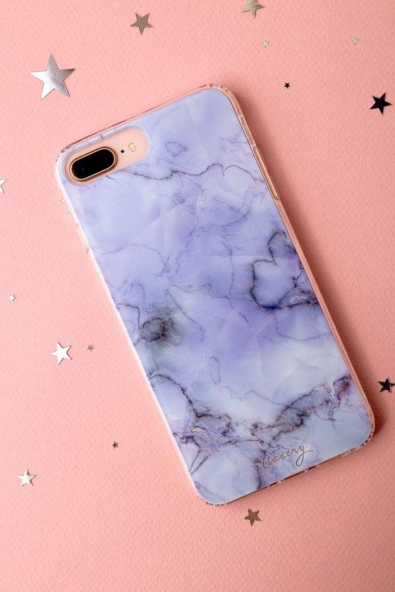 Blue Marble iPhone 6/6s Plus, 7 Plus, and 8 Plus Case