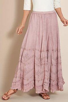 Suzette Skirt