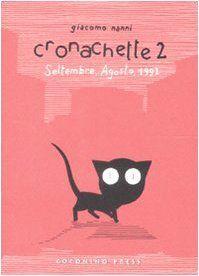 Cronachette 2, Giacomo Nanni (Coconico Press, 2009)