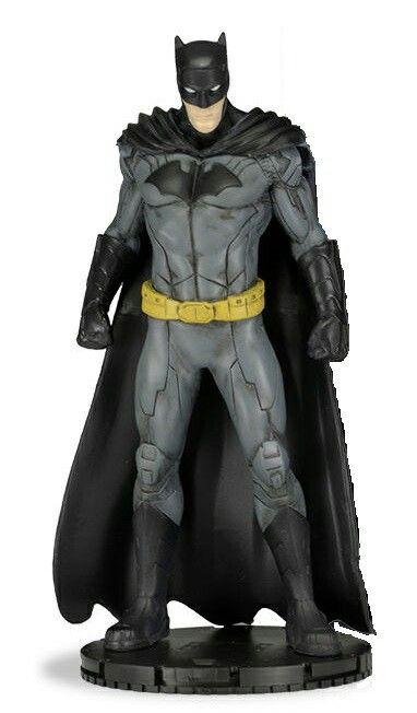 Extreme heroclix batman