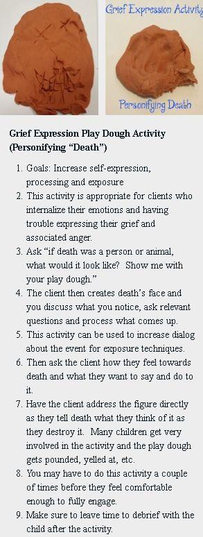 Creative Social Worker