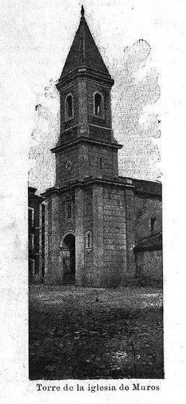 Sept. 1904 Muros
