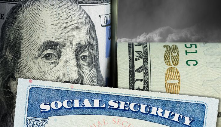 The IRS announced on April 1 that Social Security