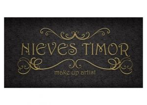Nieves Timor #identity #corporate #logo #thinkaboutplanet