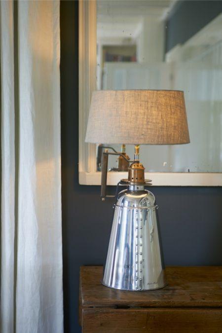 Hudson Bridge Table Lamp - Riviera Maison lampen ...