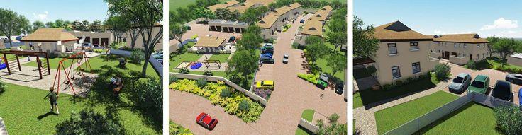 Umlele Terraces