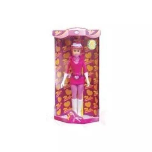 Boneca Penelope Charmosa Multibrink, Lacrada,na Caixa - R$ 256,00