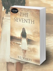 Pre-order The Seventh now!