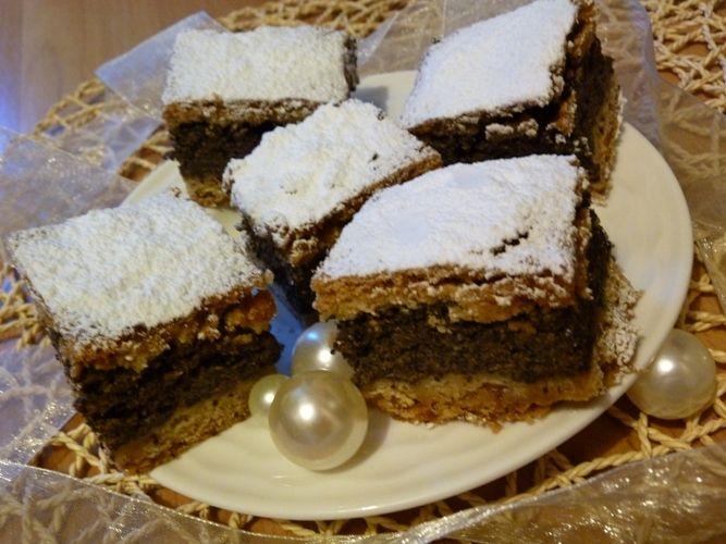 Kruche ciasto z masą makową  http://www.ekspertbudowlany.pl/blog/id553,kruche-ciasto-z-masa-makowa  #przepisykulinarne