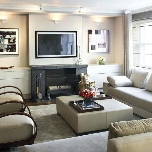 31 The Most Ignored Fact Regarding Small Living Room Ideas Apartment Furniture Arrangement Sect Small Living Rooms Awkward Living Room Layout Livingroom Layout