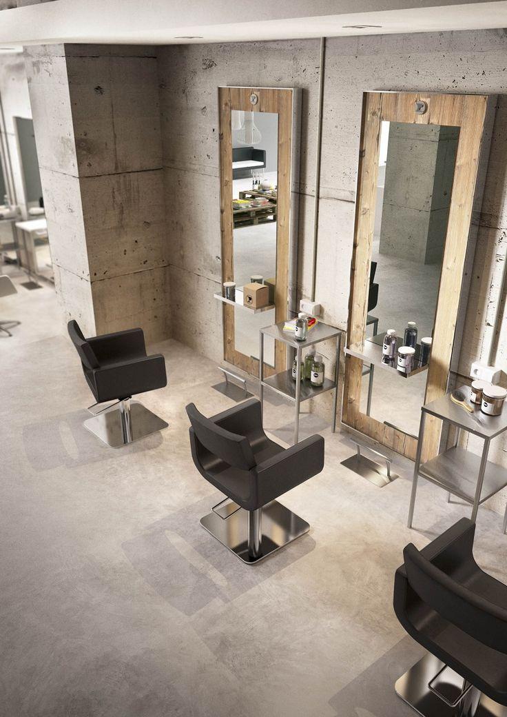 Best 25 salon lighting ideas on pinterest salon design for Living room coiffeur
