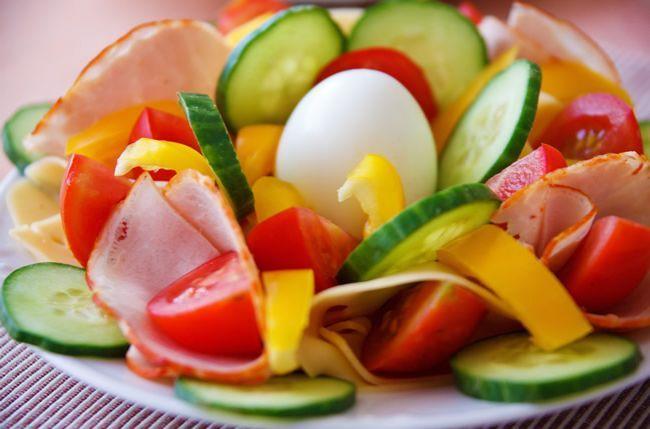 Top 10 potravín pre cukrovkárov