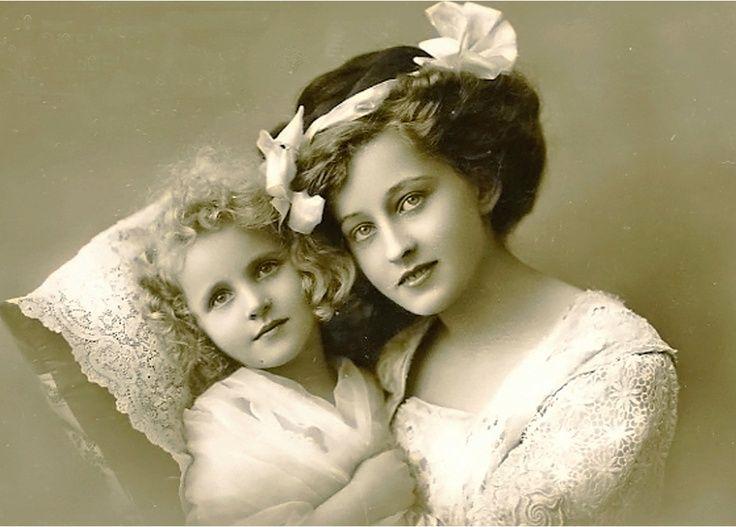 Vintage Baby Names – Baby Name Blog - Nameberry