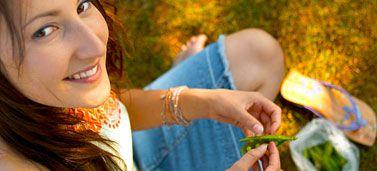 Handel: Healthy eating for teens