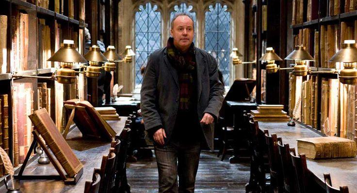 Tüm Fantastic Beasts Filmlerini David Yates Yönetecek