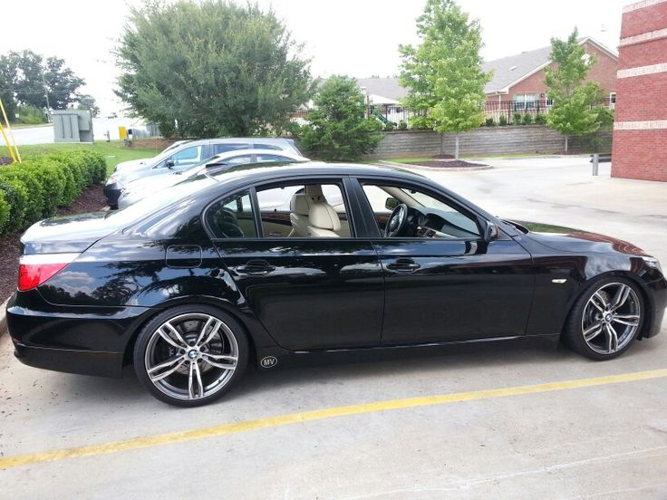 12 best BWM E60 Roof Rack + Box images on Pinterest ...