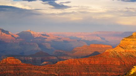 10-Day Grand Canyon, Las Vegas, Los Angeles, San Francisco, Yosemite Package Tour from Los Angeles **Super Value**