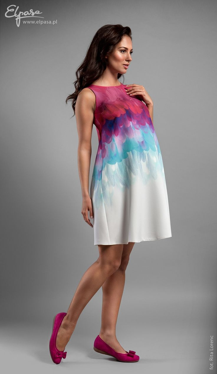 Zdjęcie Sukienka ciążowa LILY