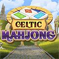 Celtic Mahjong - http://www.allgamesfree.com/celtic-mahjong/  -------------------------------------------------  Mahjong solitaire game with Celtic Knot tiles. Remove all tiles in pairs of the same. Only free highlighted tiles can be paired.   -------------------------------------------------  #BoardGames, #MobileGames
