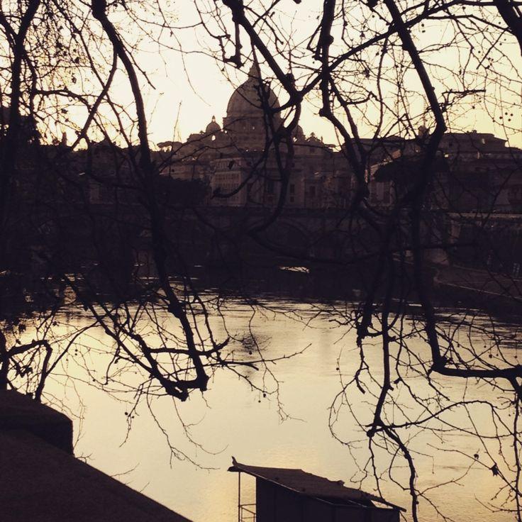 Roma - Lungotevere