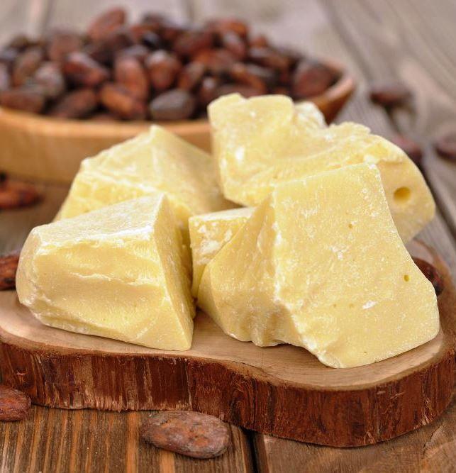 "Какао масло : Масло какао ""CARGILL"""