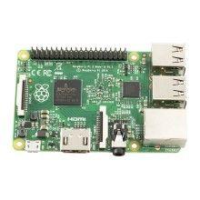 Raspberry Pi 2 Model B Enkortsdator