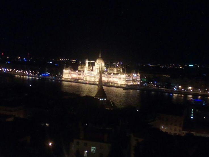 Budapest/ Országház