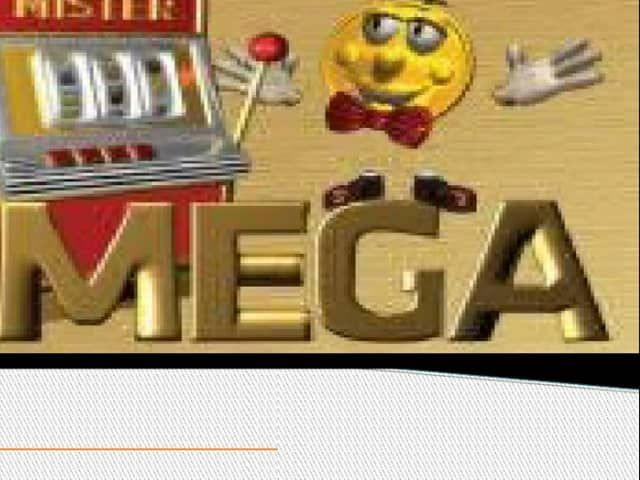 #MrMega offers live #onlinecasino #gambling, betting with amazing 3D slots as well. Enjoy the wide range of casino for real money and WIN up to £1,000,000!
